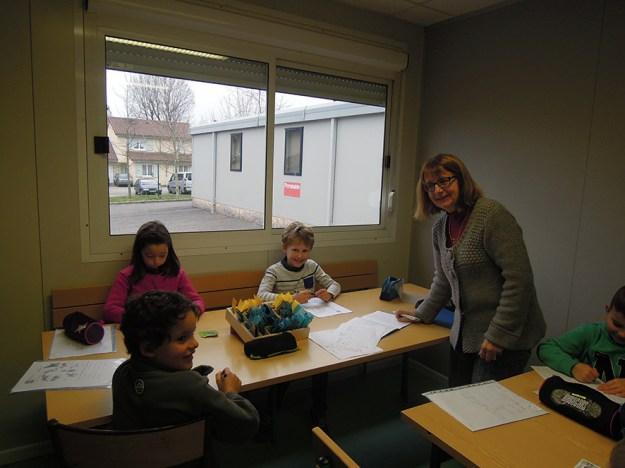 Ateliers de lecture