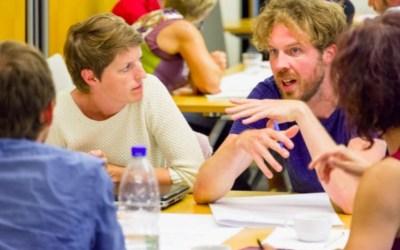Begeleiding van vijf innovatieve klimaatprojecten in Vlaams-Brabant