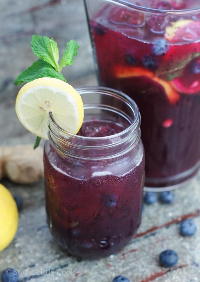 cucoriedkova limonada