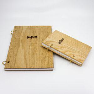 Dubový handmade karisblok