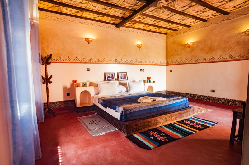 Ecolodge-Lile-de-Ouarzazate-lodge-double-room-corner-view