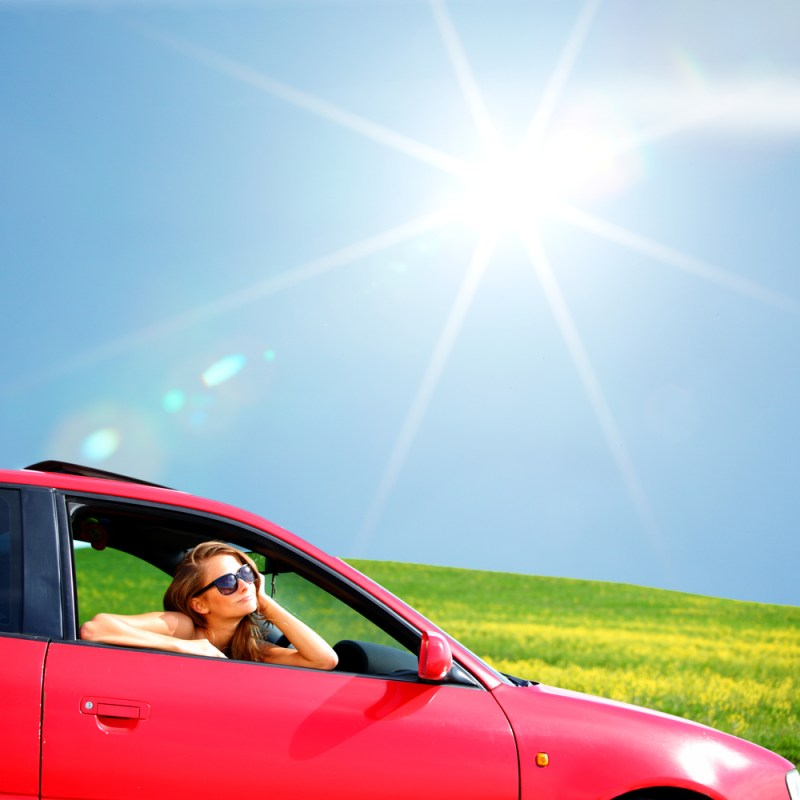 Summer Maintenance For Your Car Ecolodrive