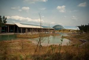Center Parcs des Trois Forêts