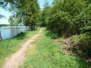 Etang du Rousset Zone Natura 2000