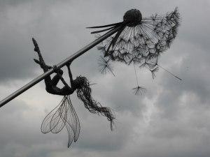 image: mystical garden workshop