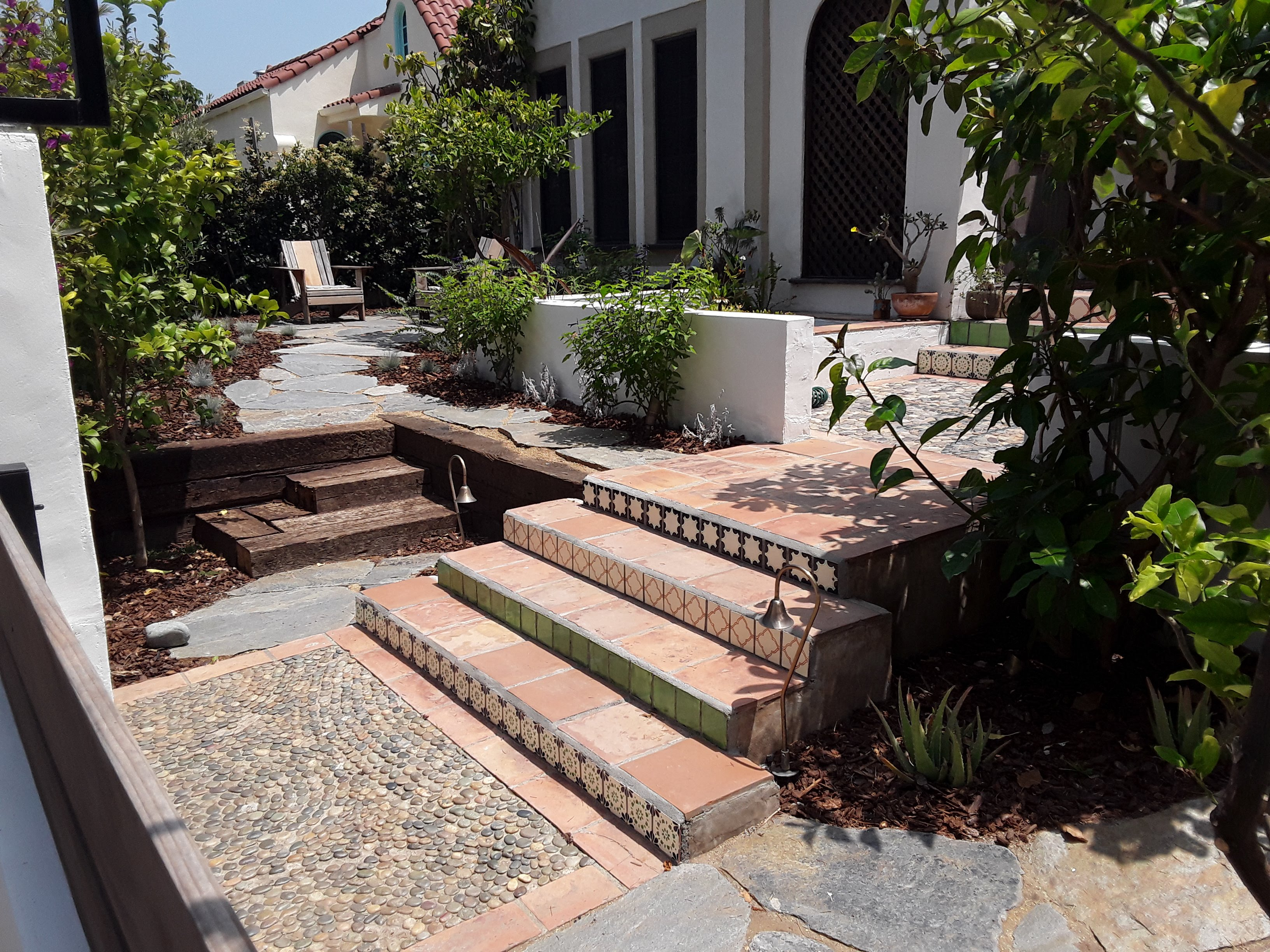 image: Landscape Design Service Portfolio of Projects