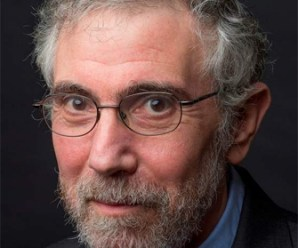 Krugman: A True Leader Admits Mistakes