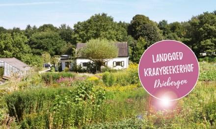 Landgoed kraaybeekerhof in Driebergen – Bio-dynamische uitstap