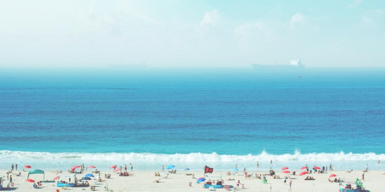 Minerale zonnebrandcrème van Green Jump, veilige en natuurlijke bescherming tegen de zon