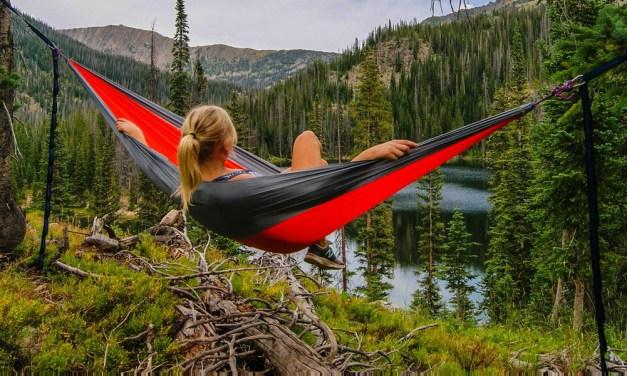 Ecologisch op vakantie? Zo doe je dat!