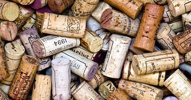 NH reciclara los corchos de las botellas NH reciclará los corchos de las botellas