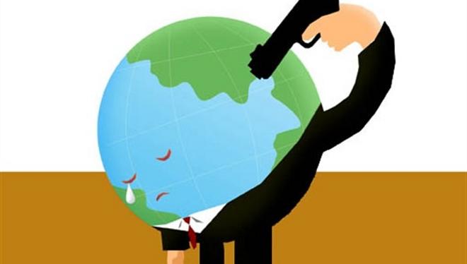 Del PIB al IWI (Índice de Enriquecimiento Inclusivo), magnitud de riqueza ecológica