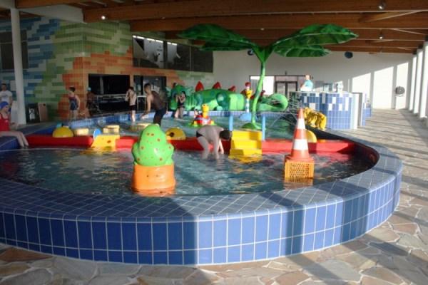 lago piscine du grand large avec un