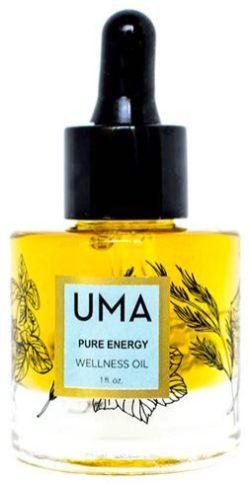 Aceite aromatizante Pure Energy de UMA