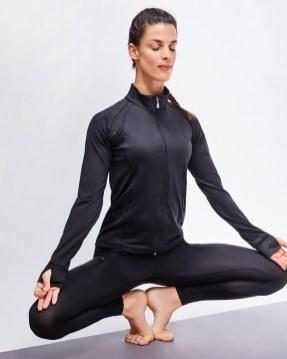 YKILE yoga 5