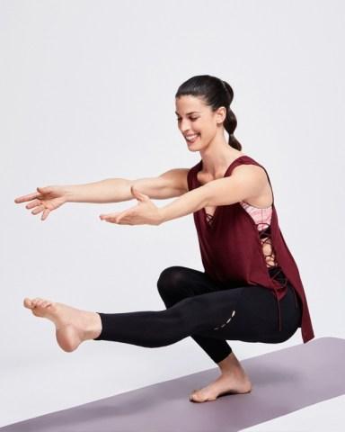 YKILE yoga 9