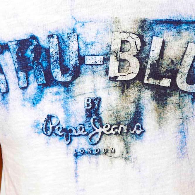 pepe jeans tru blu portada