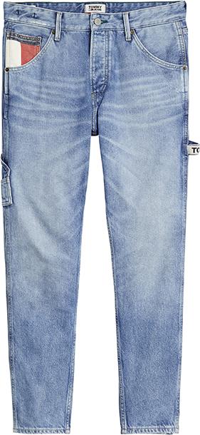 tommy jeans sostenible 10