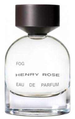Fog de Henry Rose