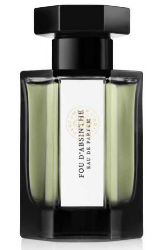 Fou d'Absinthe de L'Artisan Parfumeur