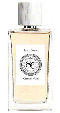 Collection de Parfum 86 Champs Black Lemon de L'Occitane