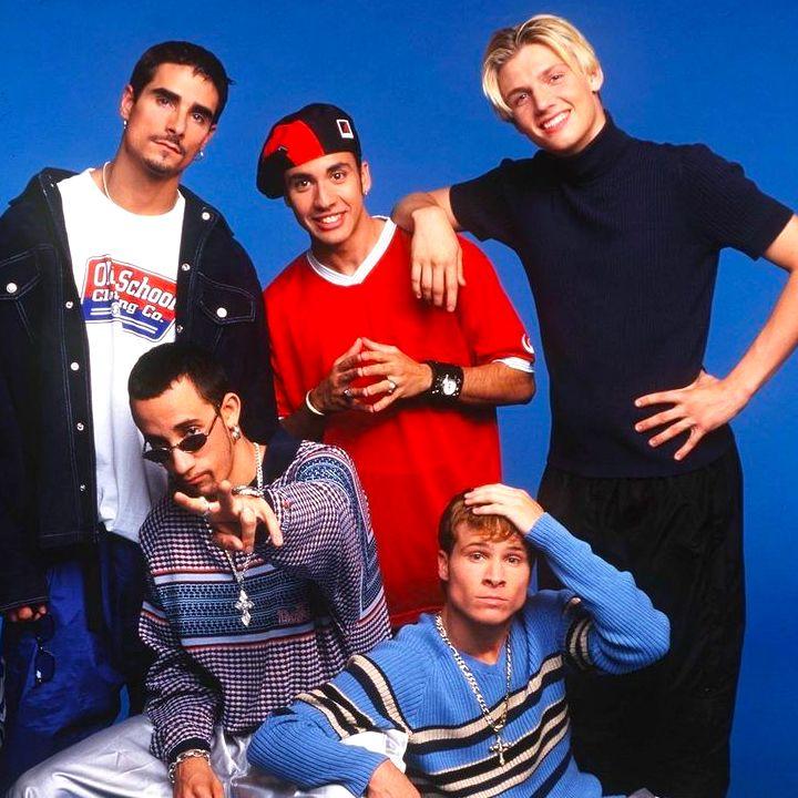 backstreet boys portada 2