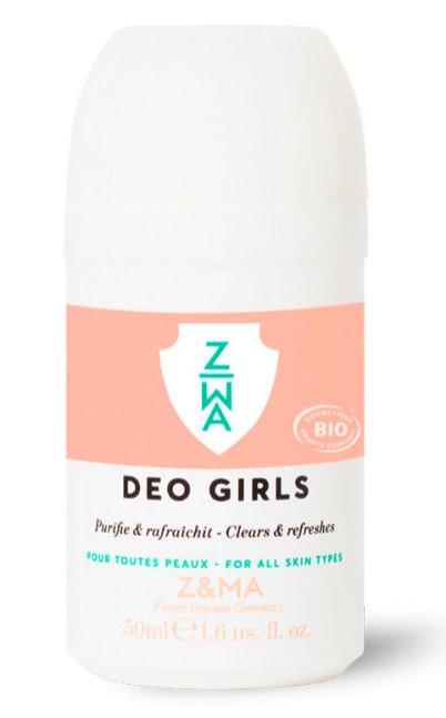 DEO GIRLS DE Z&MA