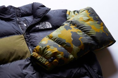 the north face renewed 2