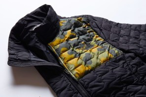 the north face renewed 3