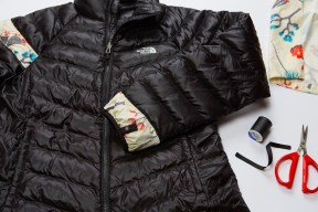the north face renewed 5