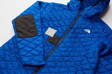 the north face renewed 7