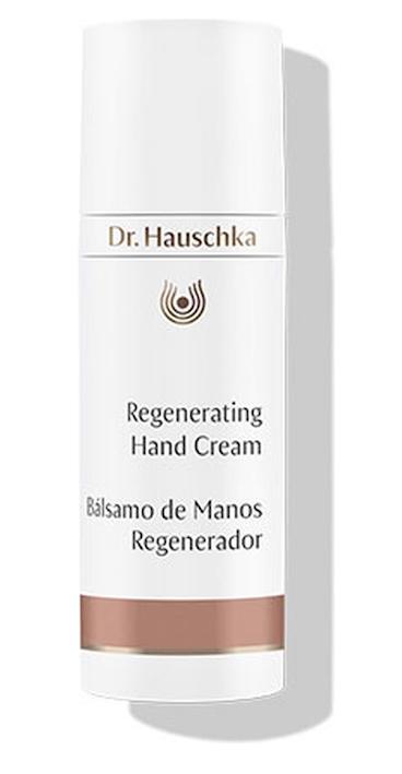 Bálsamo de manos regenerador de DR. HAUSCHKA