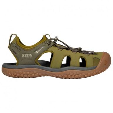 KEEN SOLR sandals 3