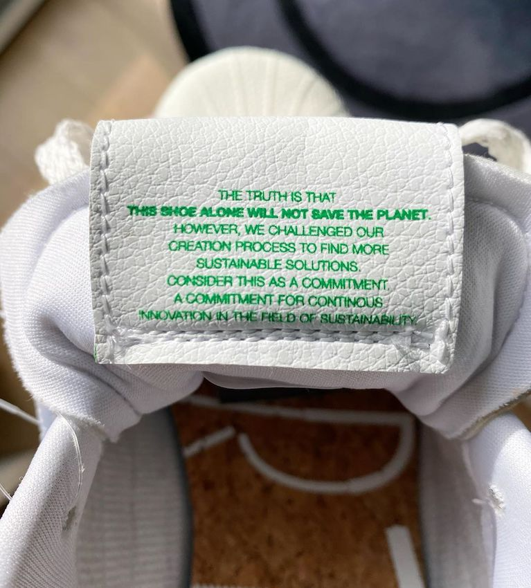 Adidas This Shoe Will Not Save the Planet Collection 6
