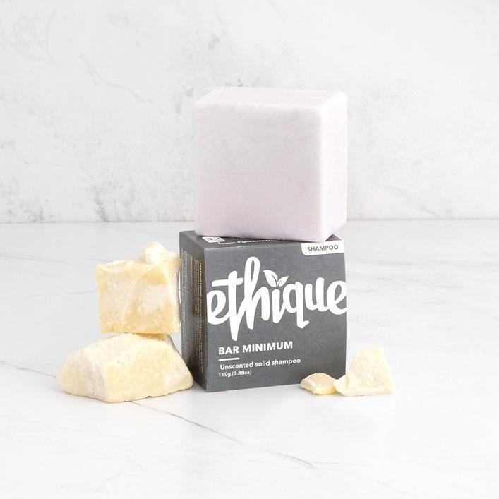 Ethique shampoo 2