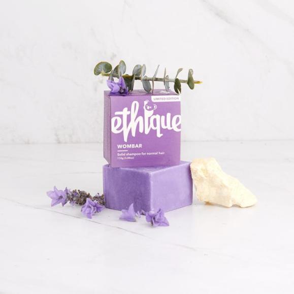 Ethique shampoo 3