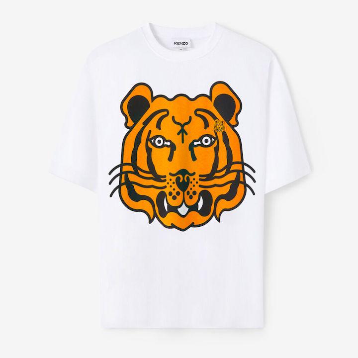 kenzo-WWF-tigers portada