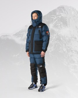 the north face expedition system 8