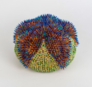 esculturas lapices 1