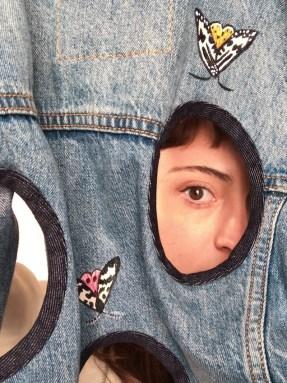 LEVI'S trucker jacket 10