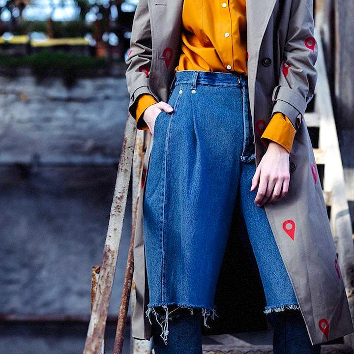 jeans sostenibles portada