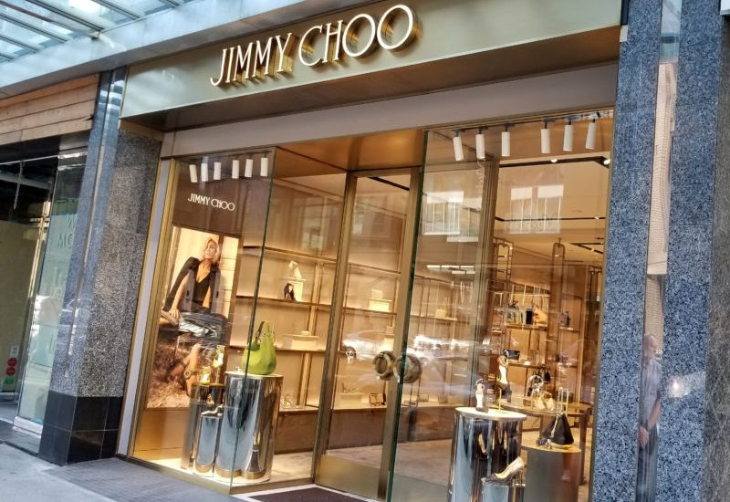 NUVO Invites Choo'aholics to Shop for Charity [PHOTOS]