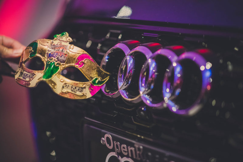 Open Road Audi Boundary Unmasks Perfection [PHOTOS]