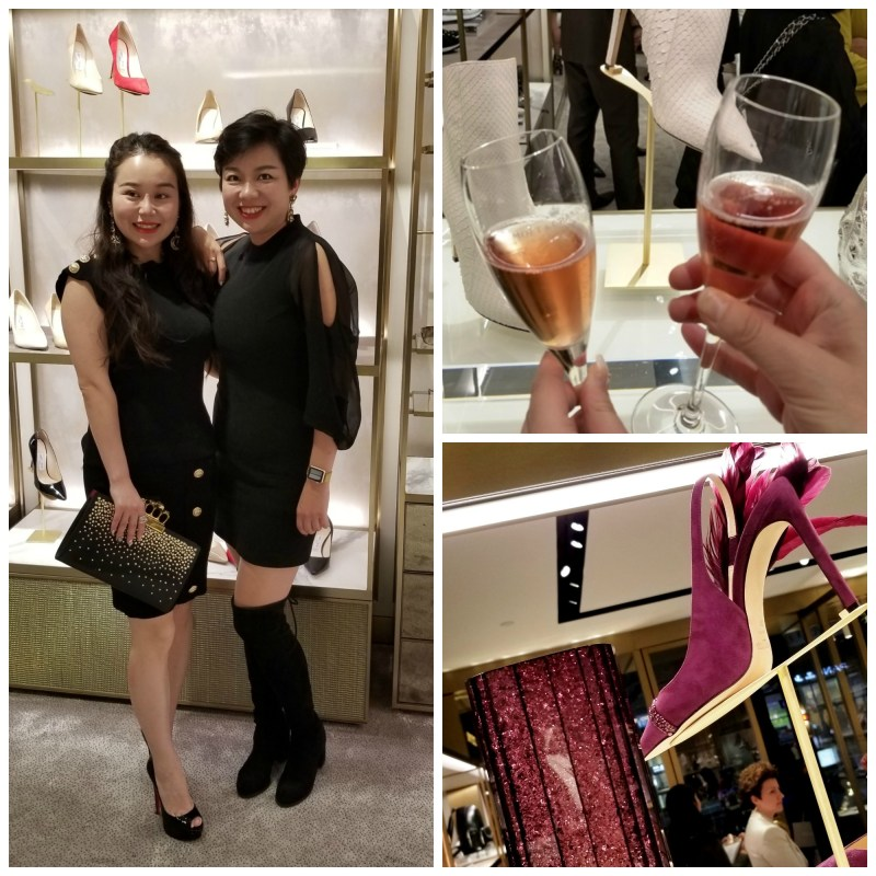 Nuvo Magazine, Jimmy Choo, Charity Event, Shoe Shopping, Lions Gate Hospital, Alberni Street, Luxury Zone, Vancouver, BC, Vancity, BC, 604, EcoLuxLuv, Helen Siwak