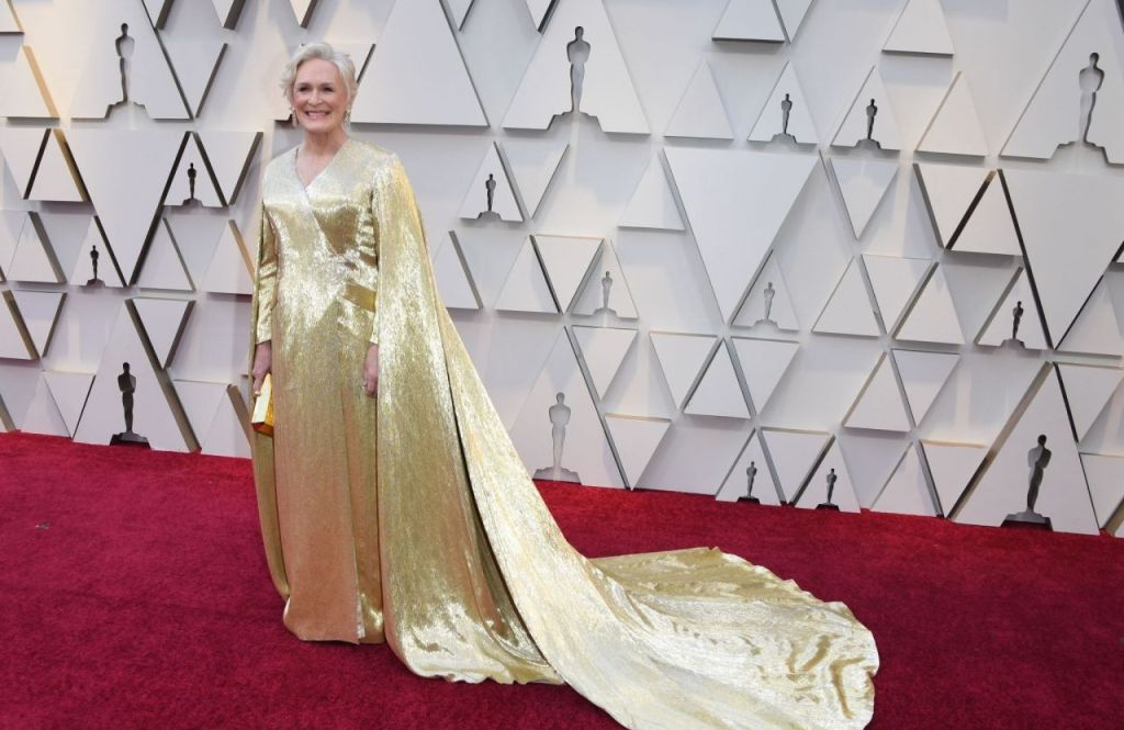 The Red Carpet of the 2019 Academy Awards