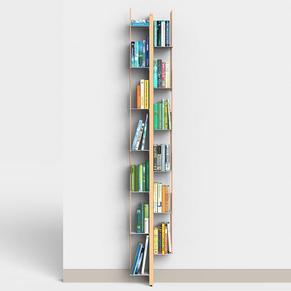 Acquista le librerie da parete lovethesign. Wall Bookshelf Zia Veronica