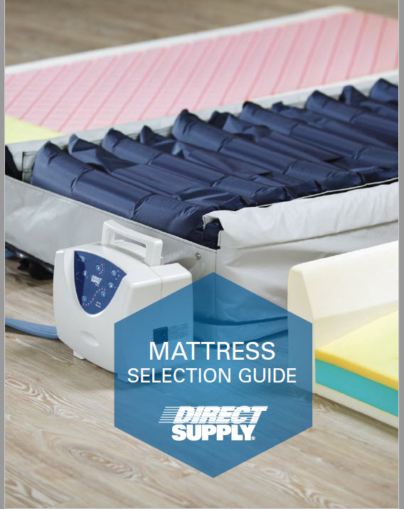 Mattress Selection Guide