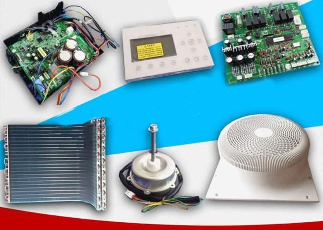 Gree VRF  Air conditioner PCB /  Motherboard / circuit board WZ6535N