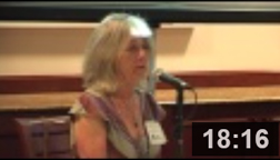 August 31, 2012 EcoMalibu Inaugural - Part 2: History of the Malibibu Lagoon Restoration by Suzanne Goode Suzanne Goode, Senior Ecologist, Angeles District, California State Parks and Recreation presents the history of the Malibu Lagoon restoration. NOTE: Click on image to see video.