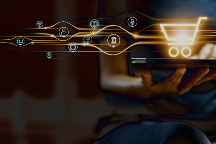 Opensource eCommerce Technology